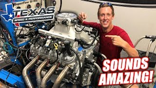 Download The Dale Truck's NEW Engine is UNREAL! Let's Dyno This BEAST! Mp3 and Videos