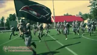 Highlights: Sprint Football flies by Post 28-14