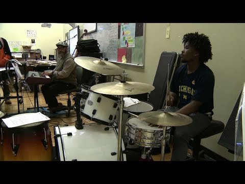 Using Music to Teach Black History | American Black Journal Clip