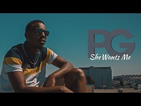 PG - She Wants Me ft. Frenchyoso