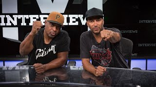 Prophets of Rage on The Young Turks Interview with