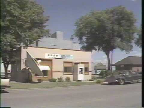 (www.RadioTapes.com) WELY-AM (Ely, MN) report aired on KSTP-TV 1987