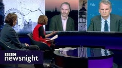 Is the West fragmenting? - BBC Newsnight