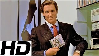 American Psycho • Hip to Be Square • Huey Lewis and the News
