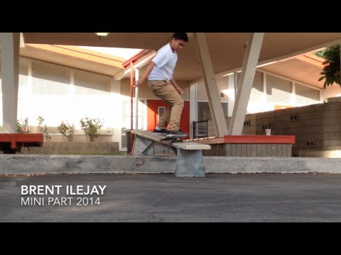 Brent Ilejay - Winter Mini Part 2015 -- NEW