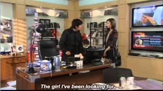 Video my girlfriend is a Gumiho Episode 9 download MP3, 3GP, MP4, WEBM, AVI, FLV Januari 2018