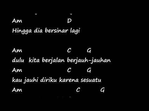 Kepompong Sind3ntosca chord lirik