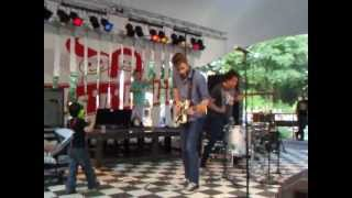 Traumahelicopter - live @ Kids 'n Billies 2013