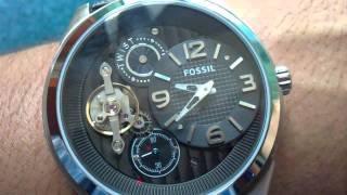 Fossil ME1089 Twist