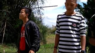 MATE DI HO MA CINTAKKI ||COVER by THE BROTHER'S TRIO