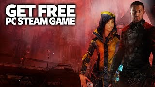 Get Free PC Game Starpoint Gemini 2 - Free Steam PC Game (For LifeTime)