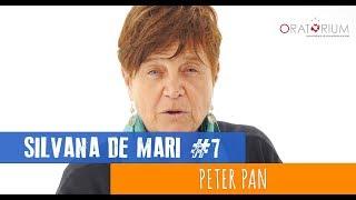 Peter Pan e la morte dei bambini - #7 Silvana De Mari - Lo scrigno di Oratorium