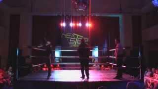 3 Way Dance: Johnny Rancid vs Shadow vs Vincenzo Coccotti