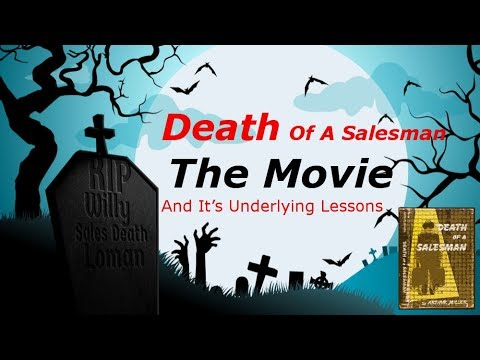 death of a salesman and a A valid and provocative thesis statement on arthur miller's pulitzer-prize-winning play death of a salesman should focus on one of the major themes of the play.