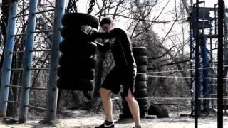 Спорт мотивация