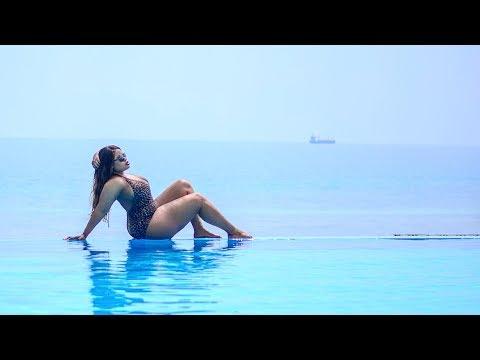 VLOG   Travel With Me To Zanzibar Tanzania   Edee Beau