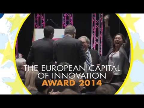 The European Capital of Innovation - iCapital - 2016