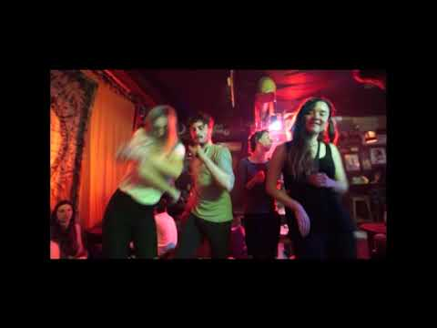 Calumet Bar Yerevan (Arménie 2017)