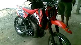 Repeat youtube video yamaha force1 trail by bebek nakal.mp4