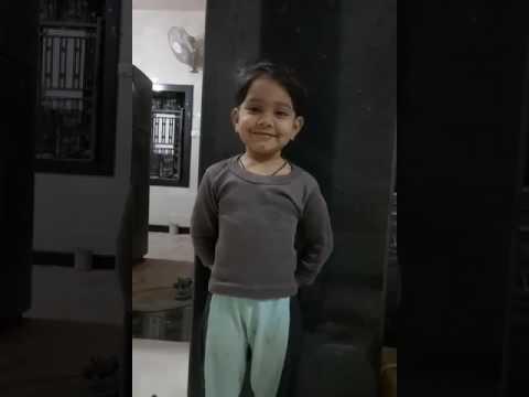 Jiya Joshi say Aaj saniwar hai