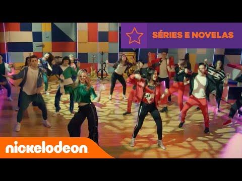 Kallys Mashup   Battle  Brasil  Nickelodeon em Português