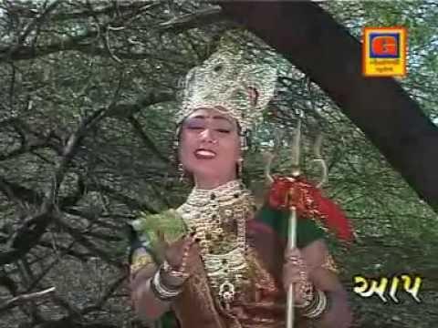 Ae Hoon Toh Kotdana Kangravali - Huto Chamund Mano Sevak Kaliyo | Chamunda Maa Gujarati Bhajans