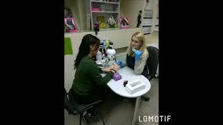 обучение наращиванию ногтей в Харькове