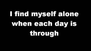 Johnny Cash- I Walk The Line lyrics