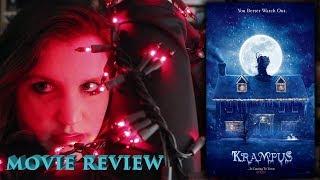 Krampus (2015) Review