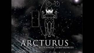 Arcturus - Shipwrecked Frontier Pioneer + Lyrics
