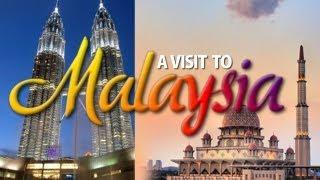 Canadians Visit Malaysia