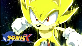 [OFFICIAL] SONIC X Ep53 - A Cosmic Call