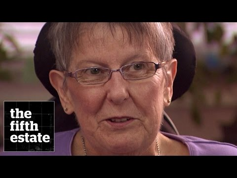 Assisted suicide : The Life and Death of Gloria Taylor - the fifth estate