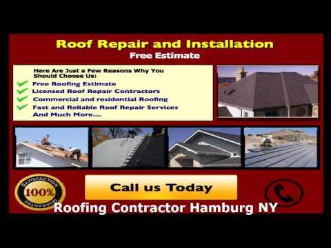 Roofing Contractor Hamburg NY - Phone us at (888) 949-0006