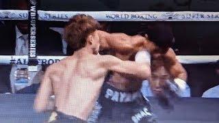 ボクシング世界バンタム級チャンピオン モンスター井上尚弥のKOシーン特集