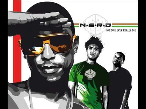 Free Download Nerd - Love Bomb Mp3 dan Mp4
