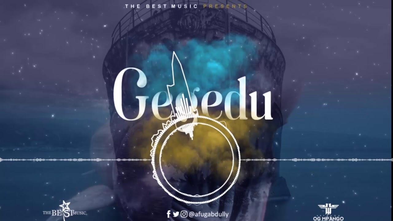 Download Afu G - Gegedu (Official Audio)