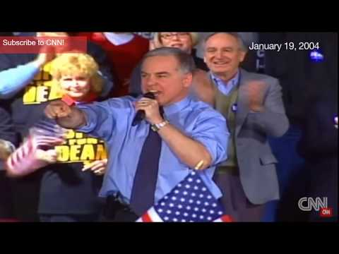 "Loser Democrat Howard Dean Calls the Left ""Whiny"", Says They Don"
