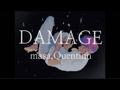 Damage masa+quentinn®