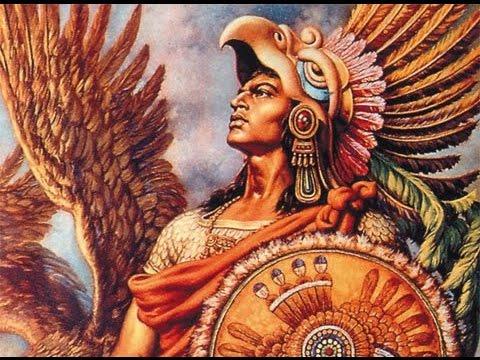 Mexica (Aztec) History