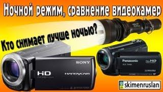 видео Что такое режим съемки HDR?