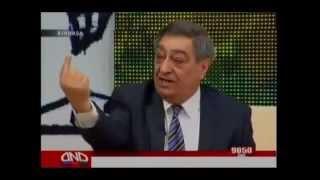 Milleti sindirirlar, Reshid Mahmudov heqiqeti danishdi
