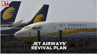 Jet Airways gets approval from NCLT for revival plan