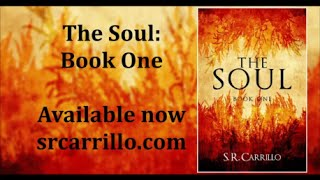 THE SOUL Book Trailer