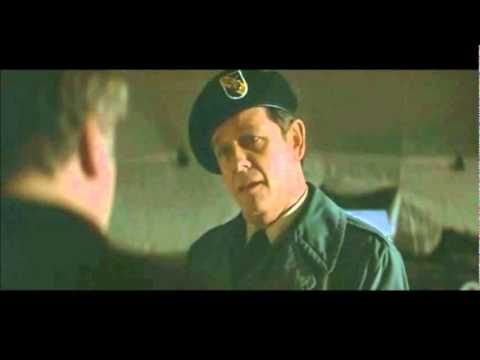 John Rambo Acorralado 1 Coronel Sam Trautman Habla De Su Chico