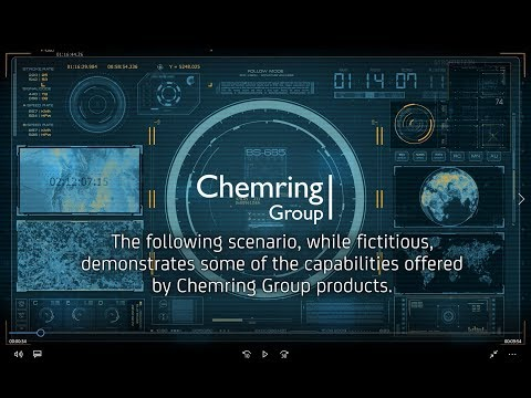 Chemring Group Capability Video Sept 2017