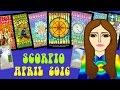Scorpio New Moon Crypto Astrology - Bitcoin Prediction