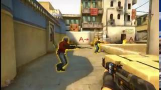 CS:GO - Top Kills /By Lulo