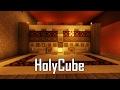 Holycube 3 #10 - Le BÉHÉMOTH