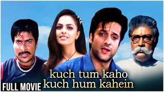 Kuch Tum Kaho Kuch Hum Kahein (2002) Hindi Movie   Fardeen Khan, Sharad Kapoor, Richa, Ashok Saraf